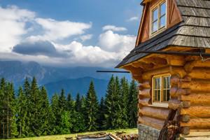 Vail Colorado Cabins Cabin Rentals Alltrips